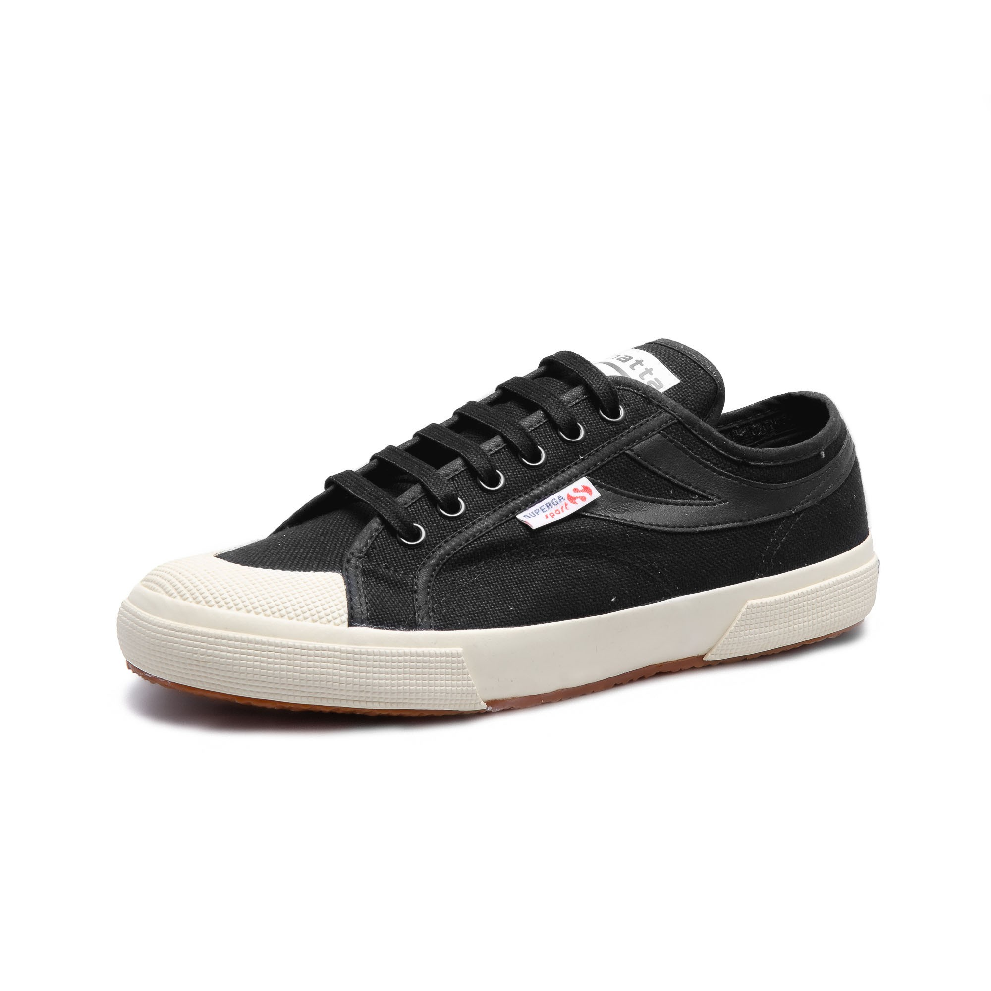 2750 COTU 2.0 PANATTA  BLACK- OFF WHITE
