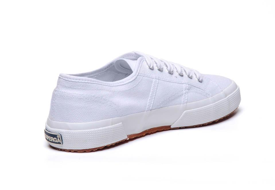 2750 COTU CLASSIC WHITE  - Superga