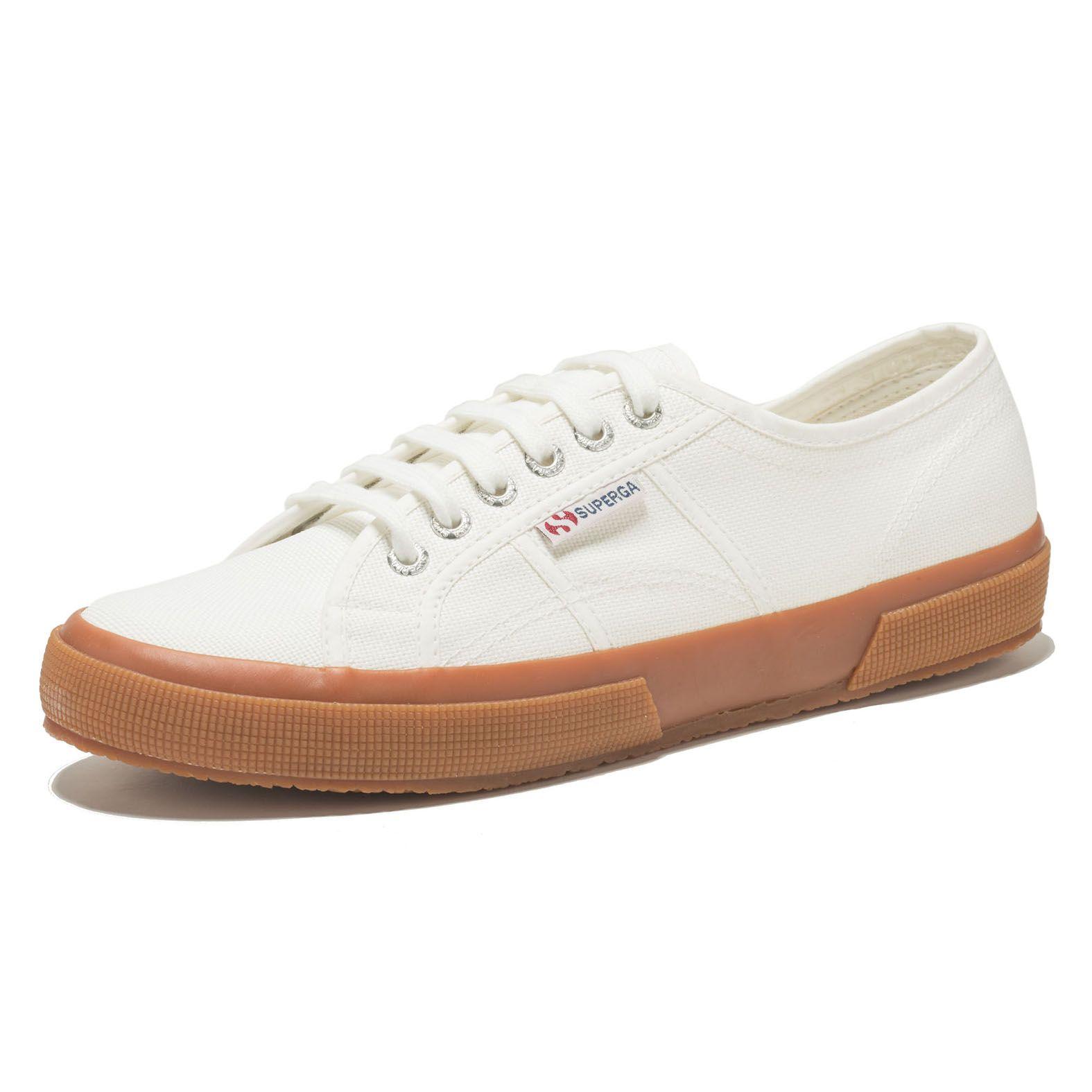 2750 COTU CLASSIC WHITE/GUM