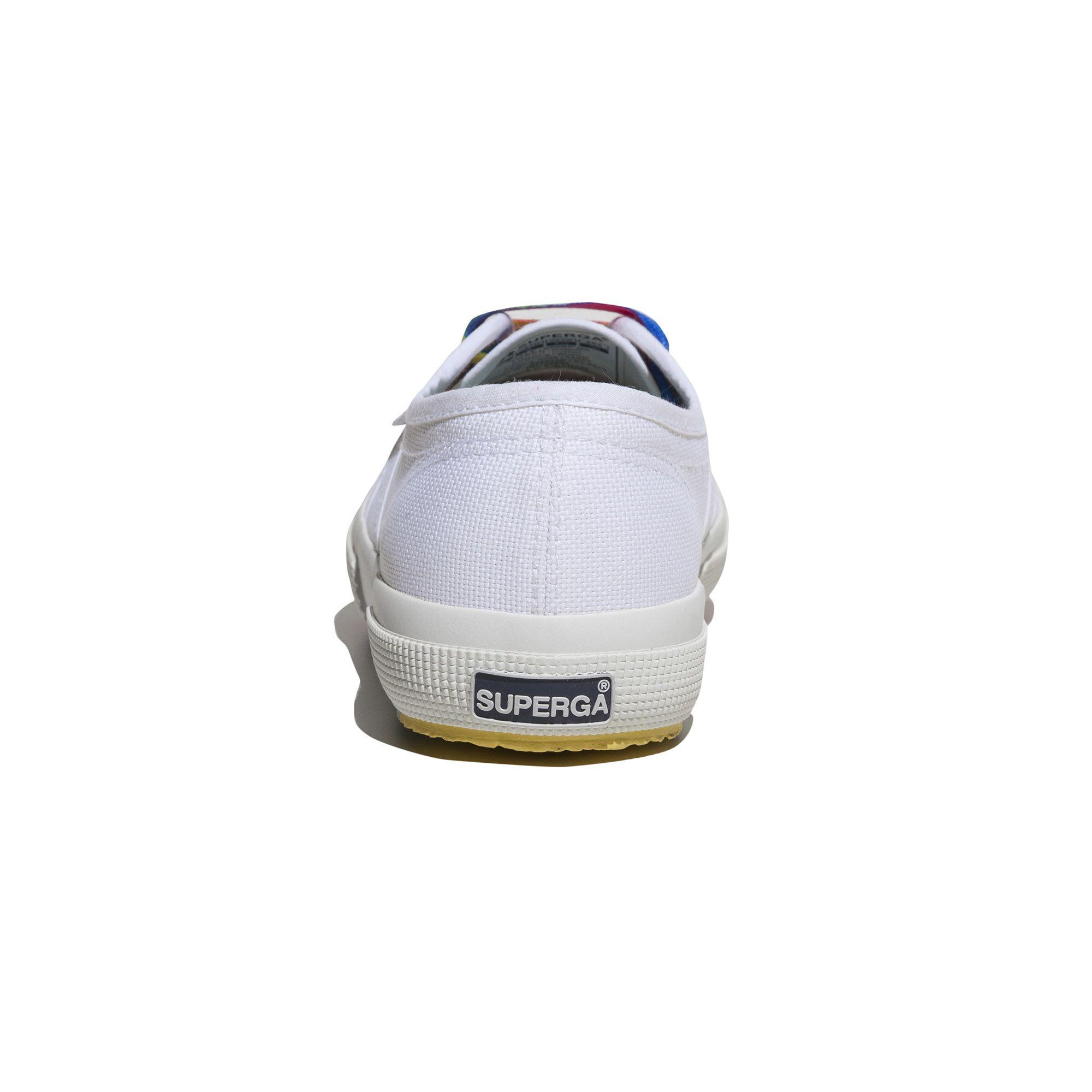 2750 COTW MULTICOLORS OUTSOLE WHITE