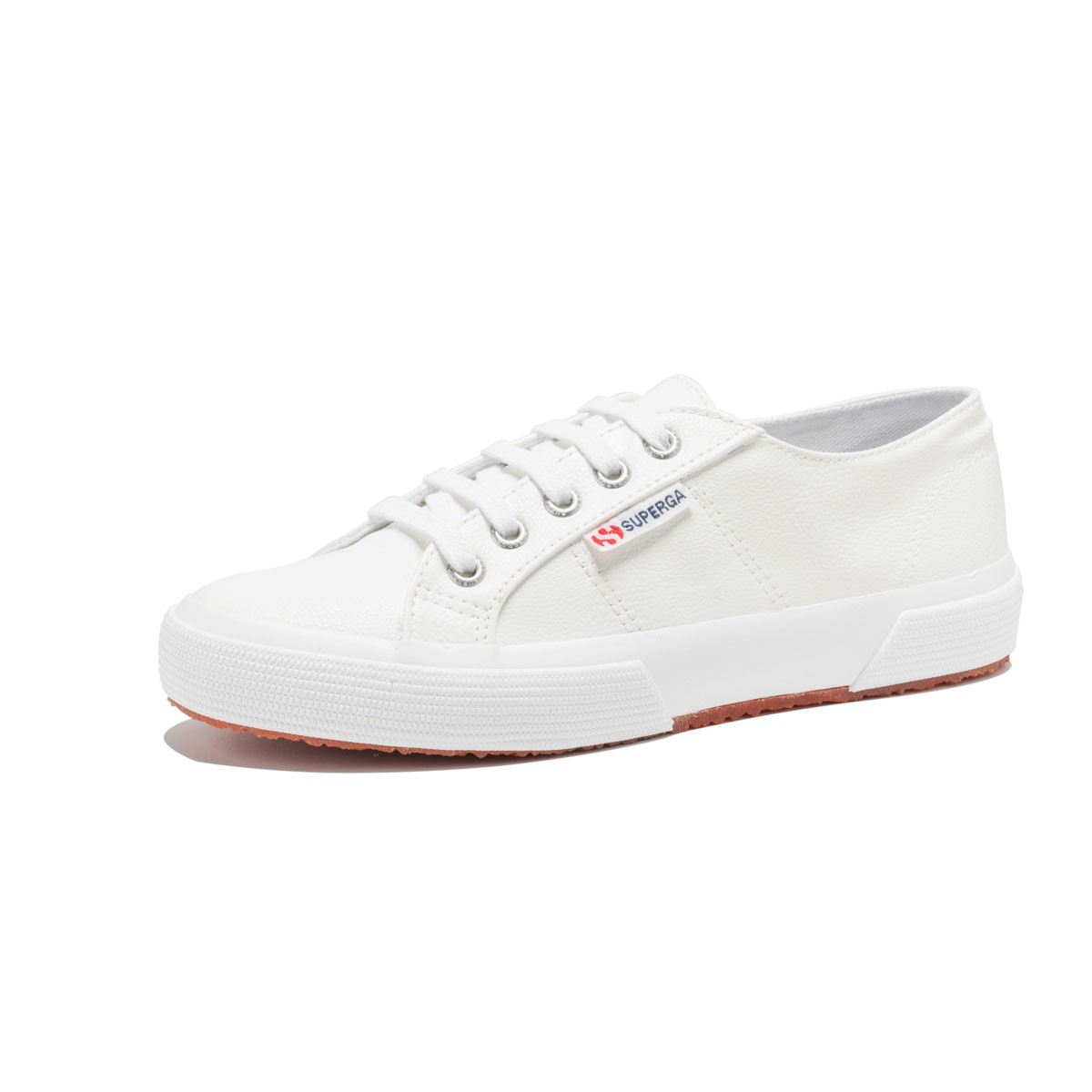 c8cedeefe7 2750 FGLU SUM WHITE - Superga