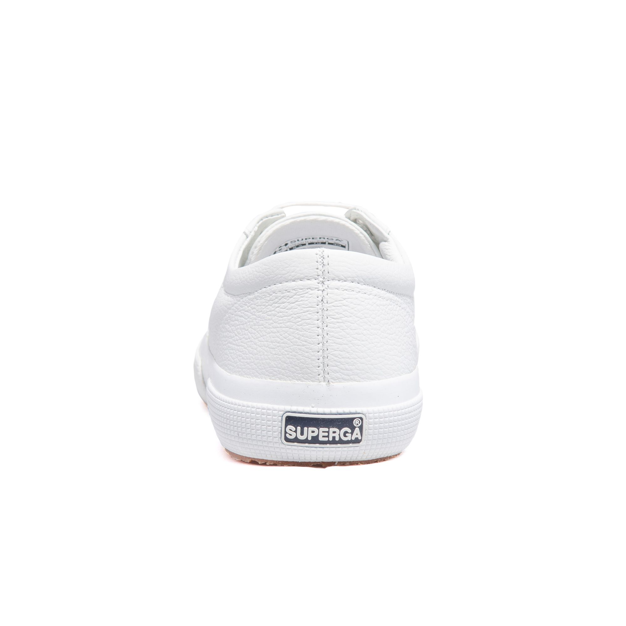 2750 LEATHER WHITE