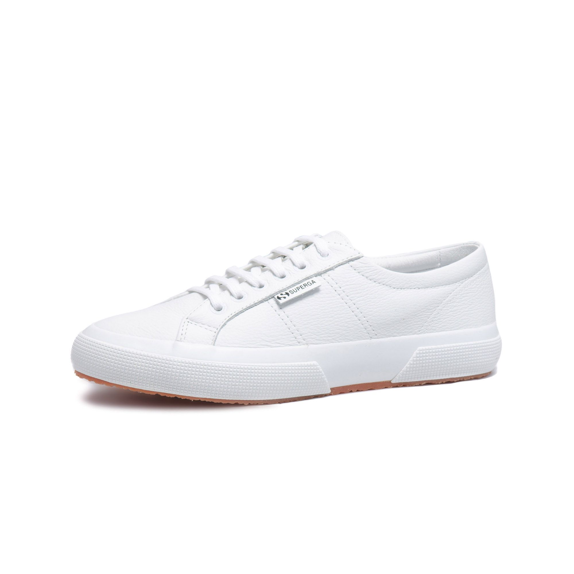 2750 LEATHER WHITE MASCULINO