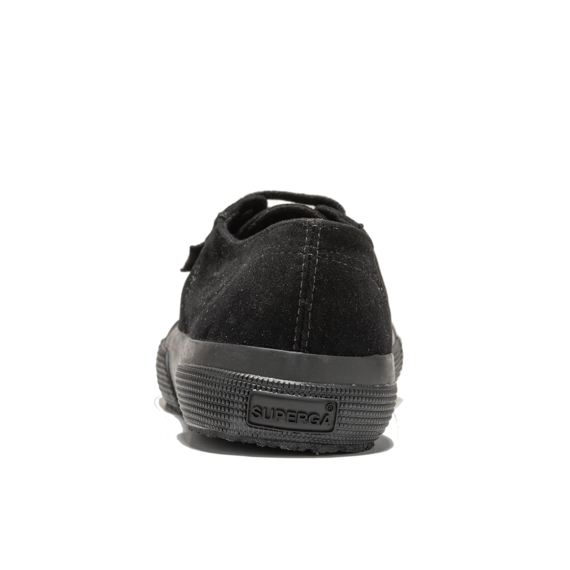 2750 SUMMER SUEDE BLACK