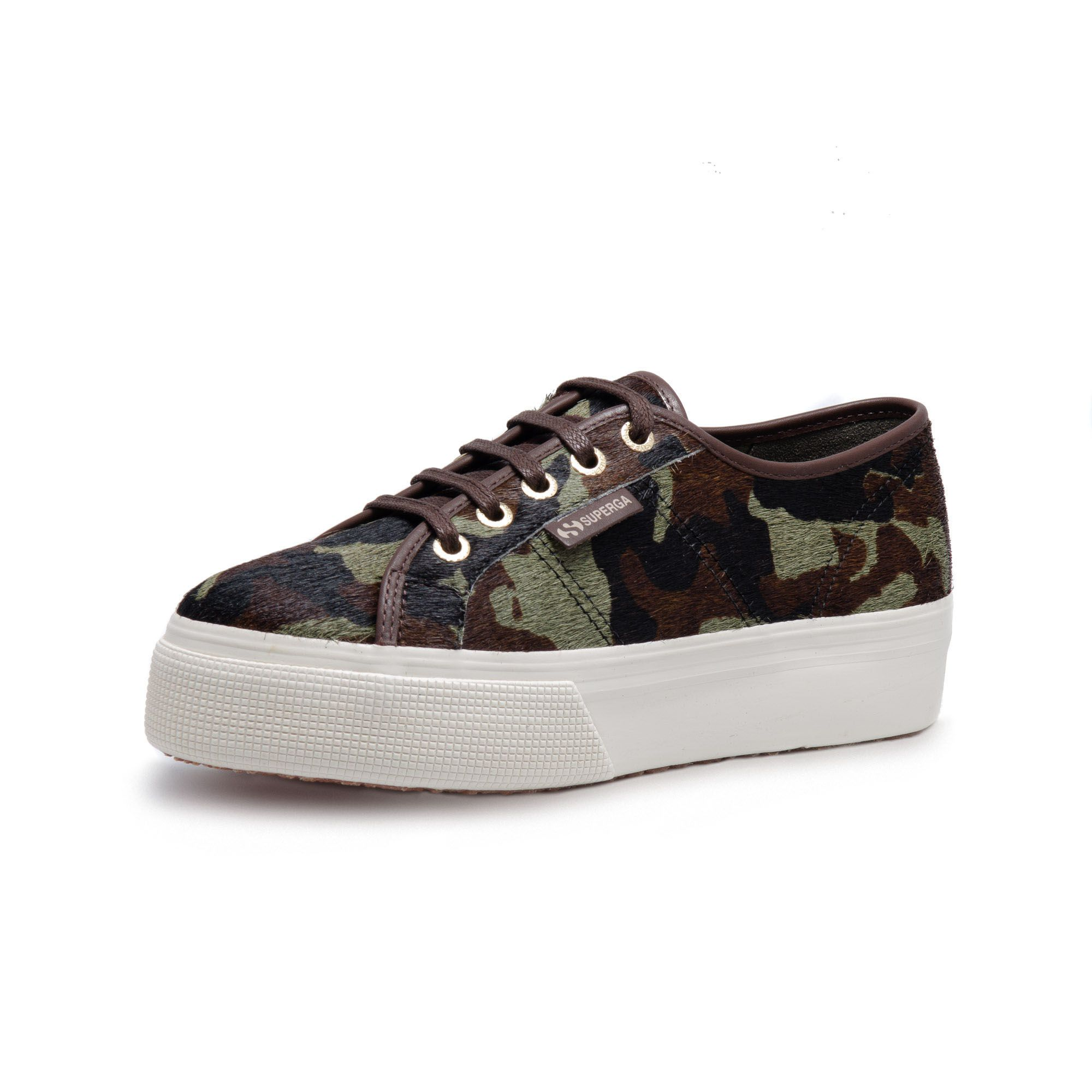 2790 ANIMAL LEATHER - CAMUFLADO