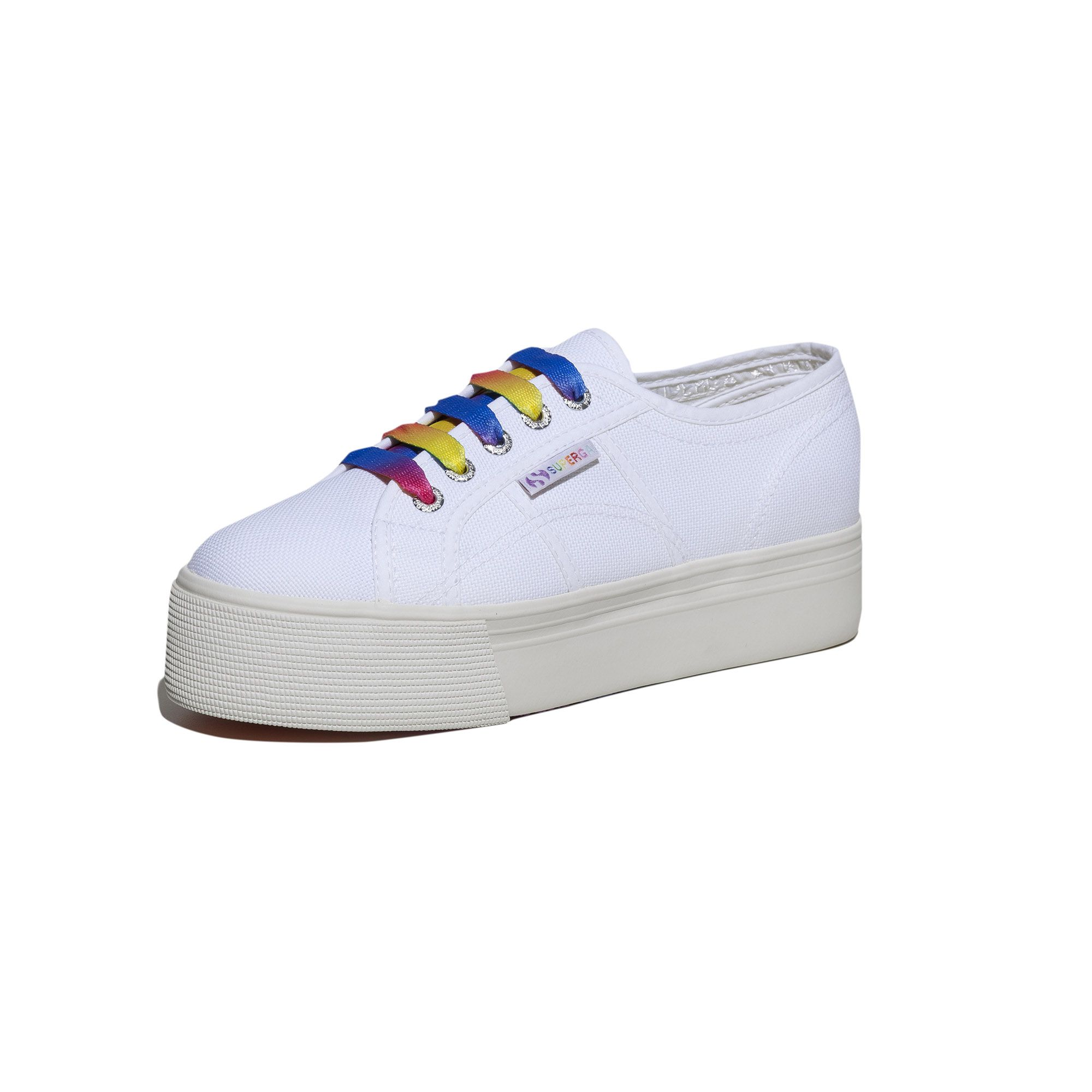 2790 COTU MULTICOLORS OUTSOLE WHITE