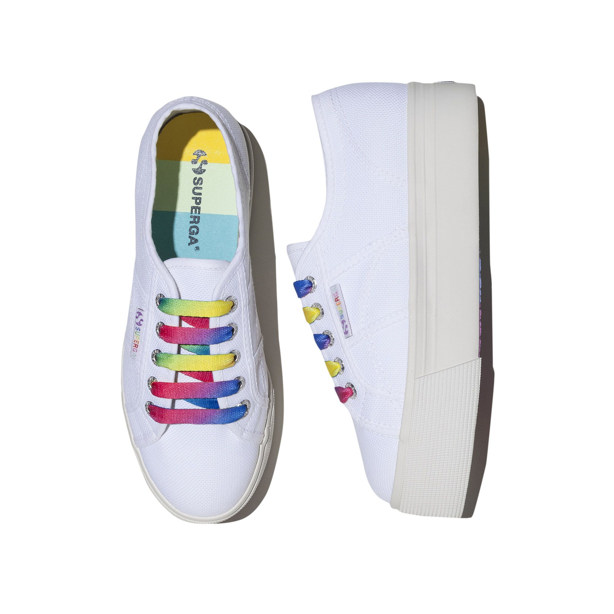 2790 COTW MULTICOLORS OUTSOLE WHITE