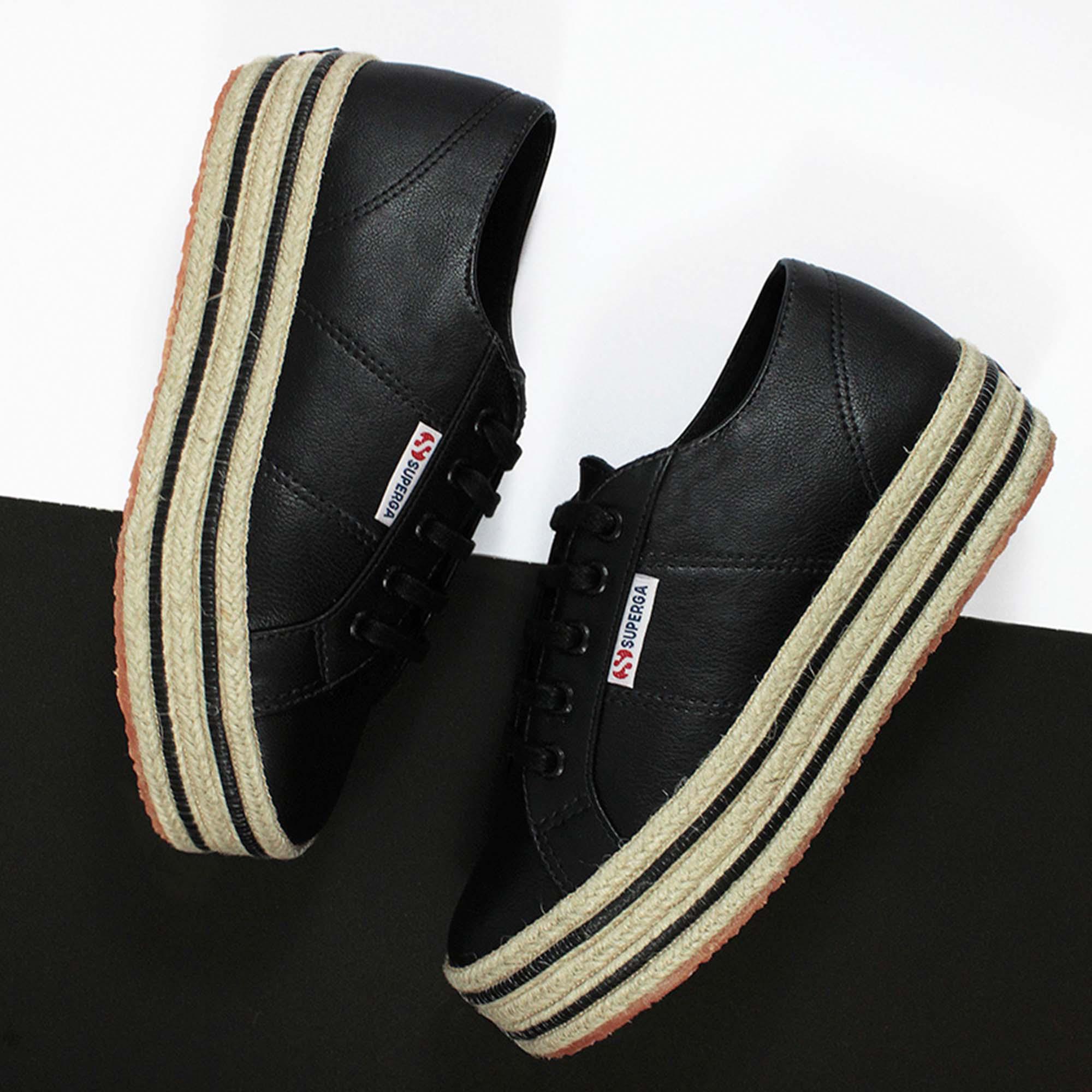 2790  FGLU JUTA BLACK