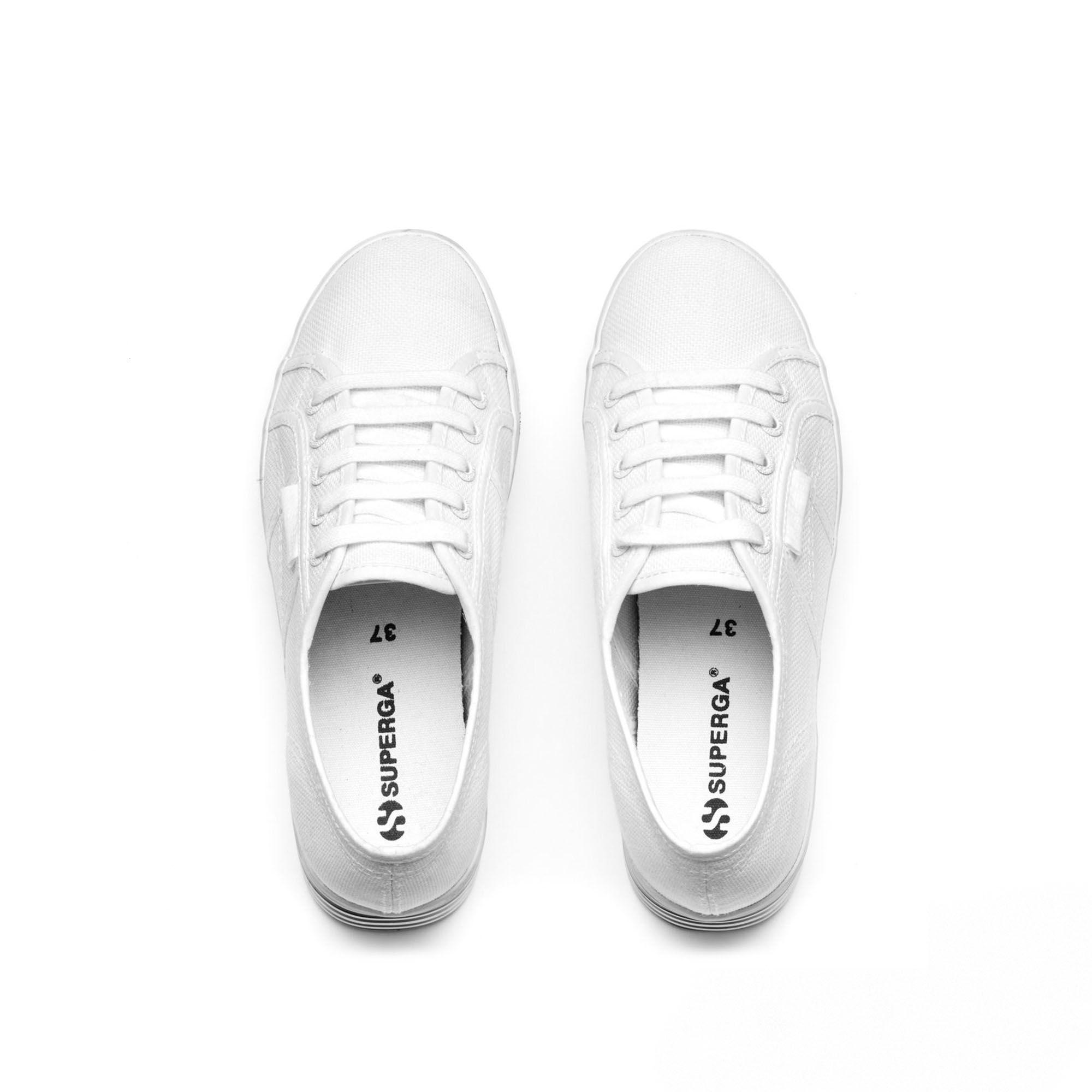 2790-MULTICOLOR COTW - White-Black White