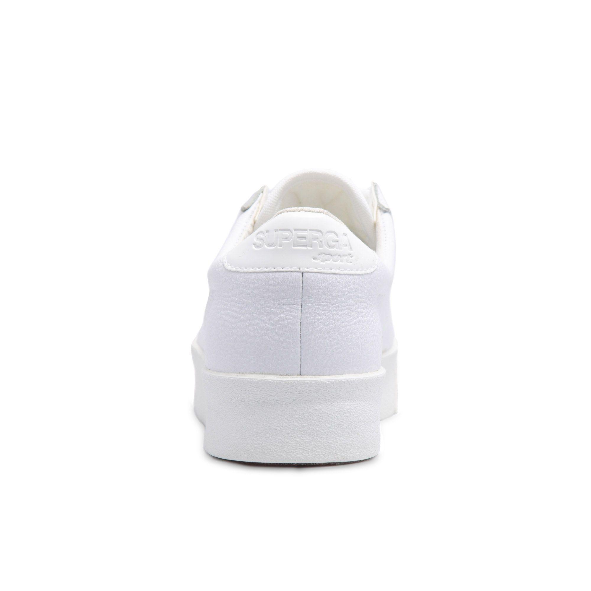 2854 CLUB 3 LEAW WHITE