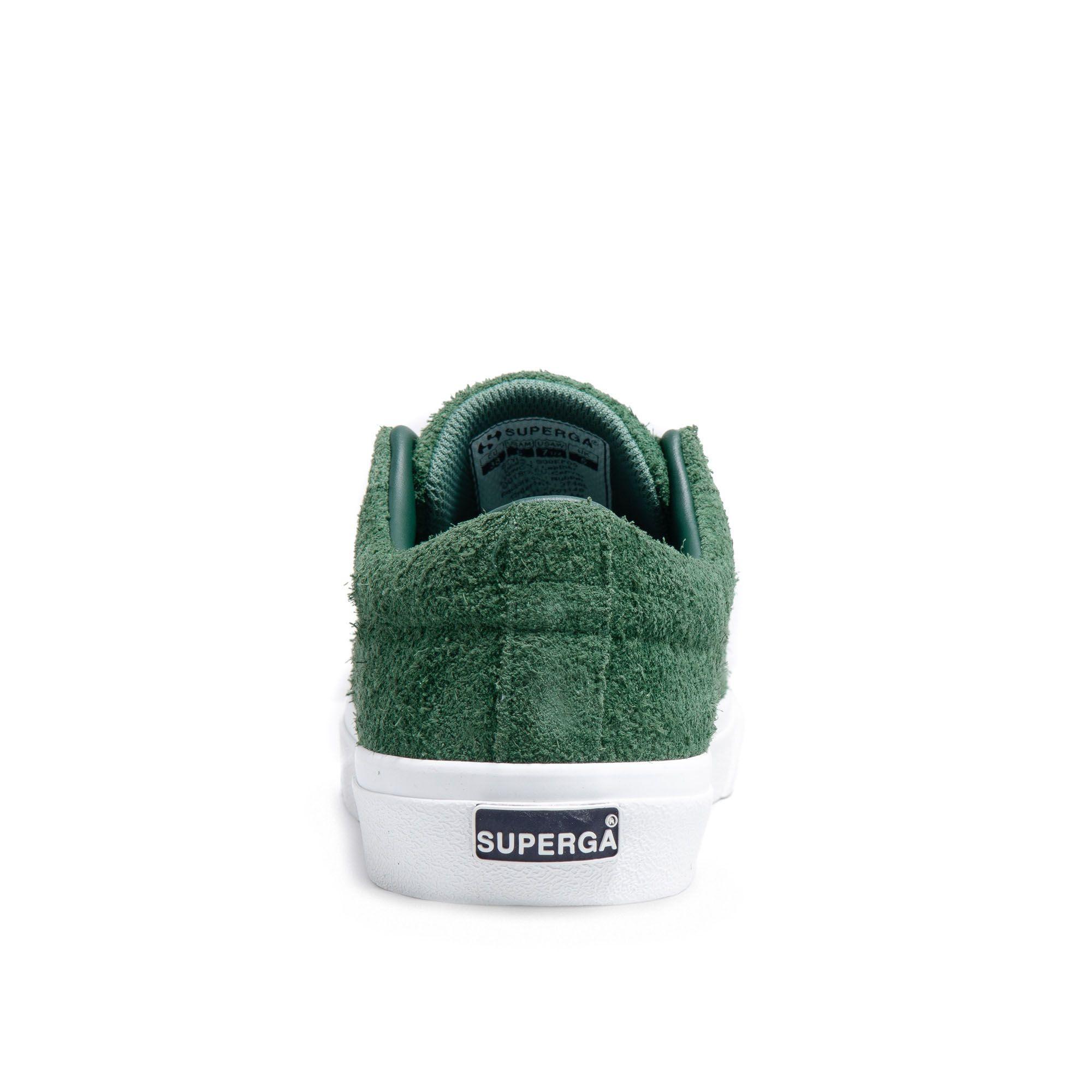 2899 HAIRYSUEU GREEN DK