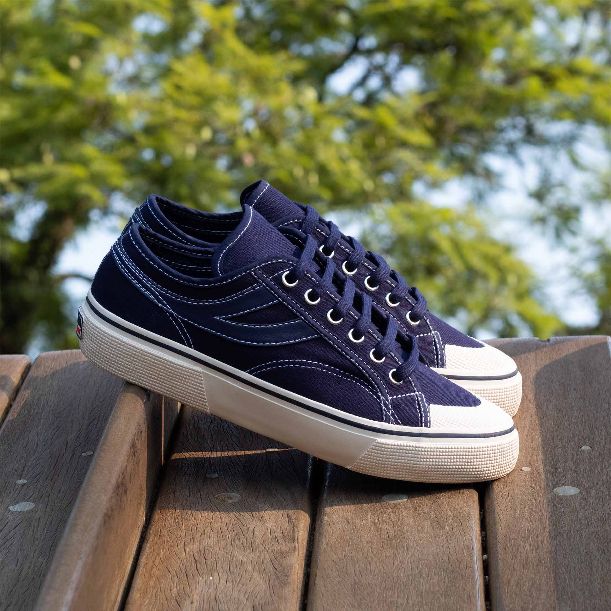 2945 Cotleau – Blue Navy