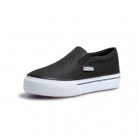 2314 SLIP ON BLACK/FRISO