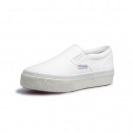 2314 SLIP ON WHITE/FRISO