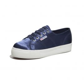 2730 COTU CLASSIC SATINW BLUE NAVY