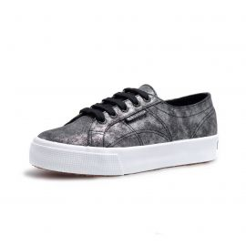 2730 FROSTEDSYNTSUEW BLACK-GREY SILVER