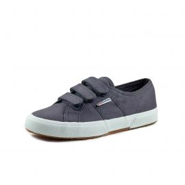 2750 VELCRO DARK GREY IRON