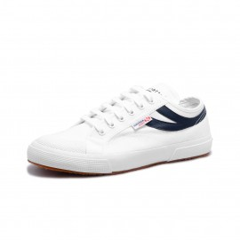 2750- COTU 2.0 PANATTA  -  WHITE BLUE NAVY