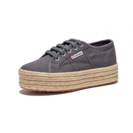 2790 COTU CLASSIC CANVAS JUTA DARK GREY