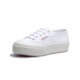 2790 COTU COLORED STRIPE WHITE/FRISE