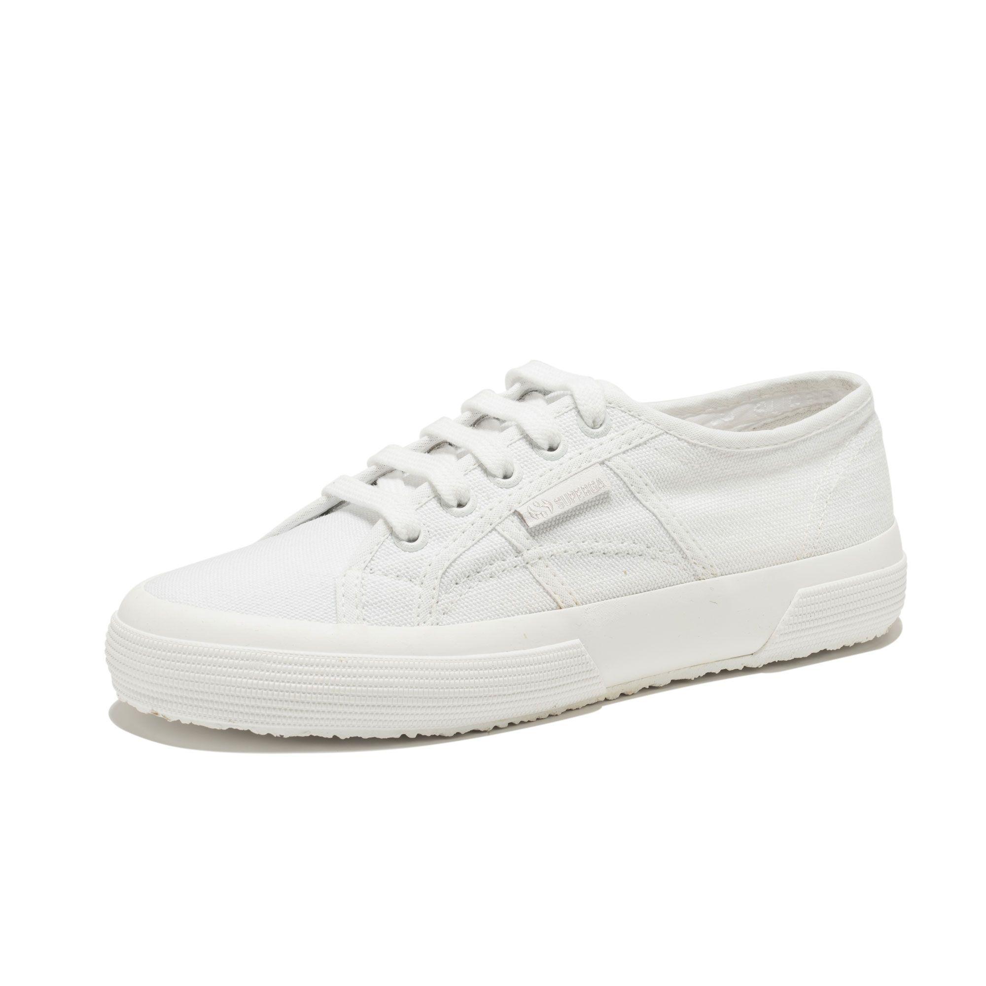 2750 COTU CLASSIC ALL WHITE