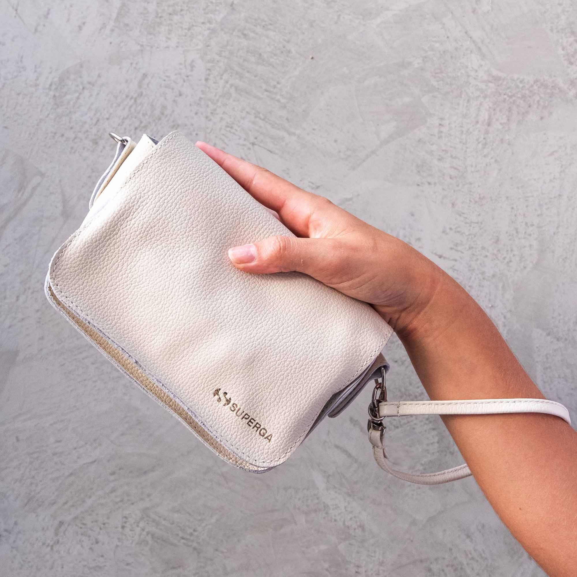 MULTI USE BAG CINQUETERRE WHITE