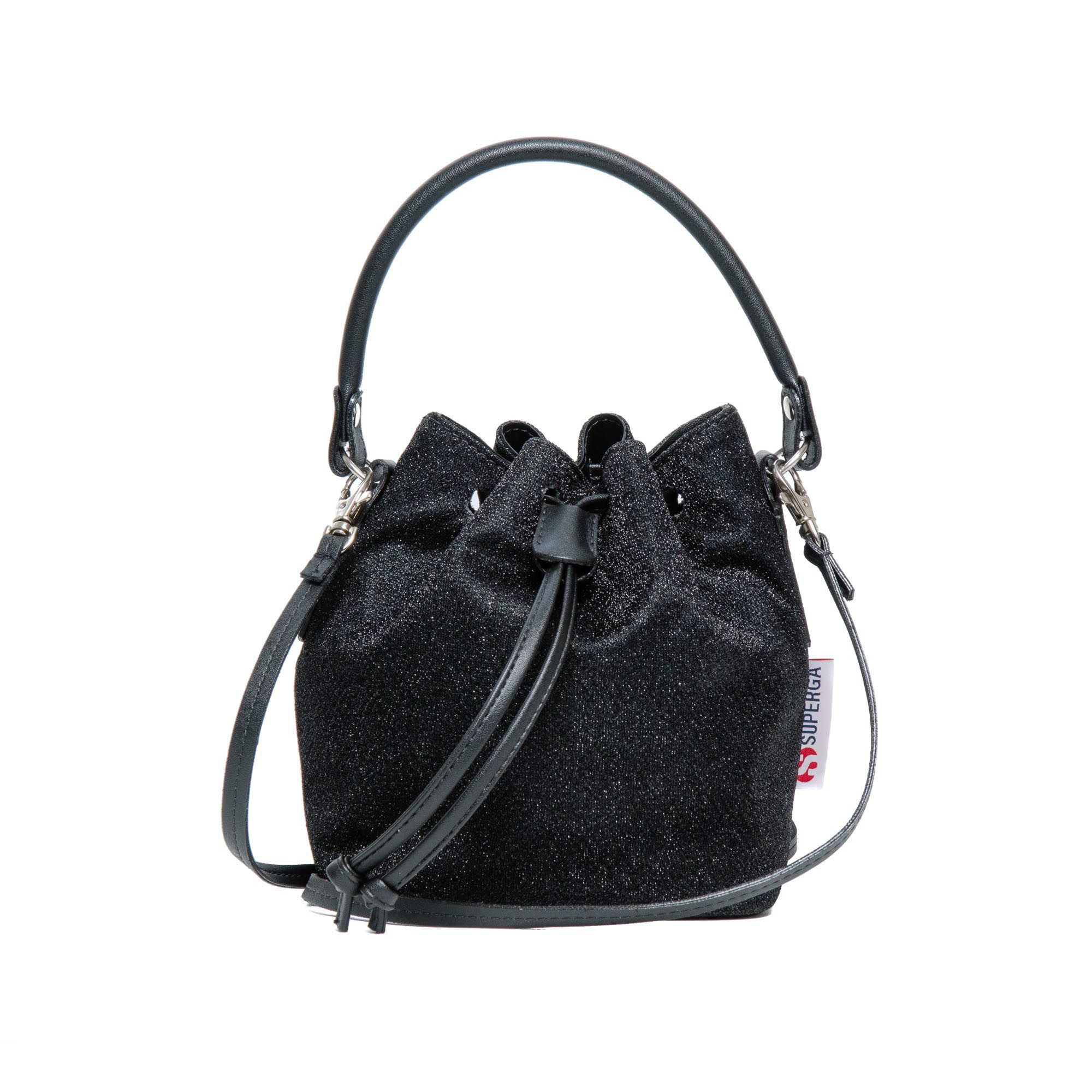 SHOULDER BAG FANTASY BLACK