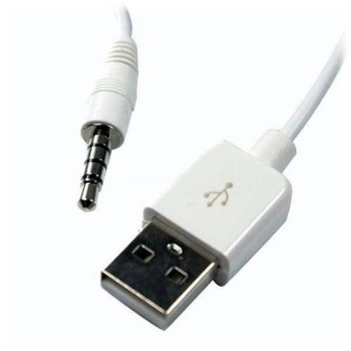 Cabo Plug P2 3.5mm X Usb Macho
