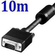 CABO VGA M/M 10m p/ monitor