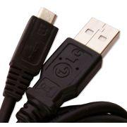 Cabo USB LG