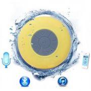 Caixa de Som Bluetooth a Prova D'água Xtrad BTS-06