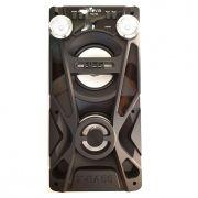 Caixa de Som e Rádio Portátil Inova RAD-1064