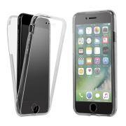 Capinha Celular 360° (frente e verso) IPHONE 5 6 7 8 XR