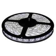 Fita de LED 5M 12V Branco Puro (60 led/m) SMD 3528