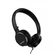 Headphone Stereo Grafite PMCELL SOUL999 HP-41