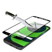Kit 10 Película 5D Vidro Samsung