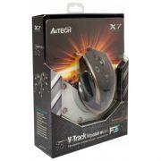 Mouse V-Track USB Game F3 X7 3000 DPI A4Tech