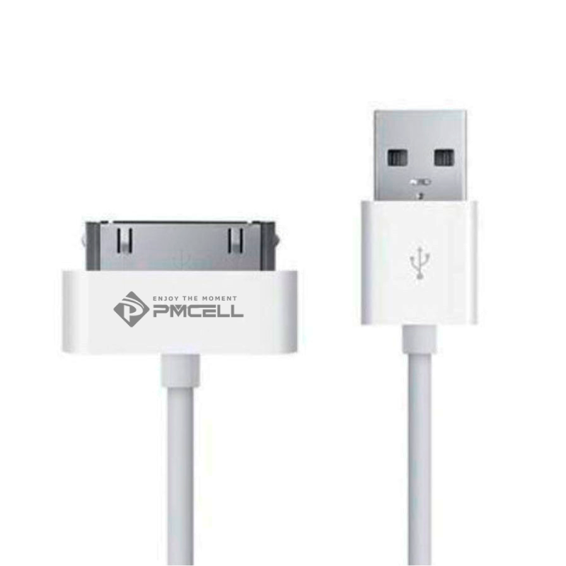 CABO USB 30PIN PREMIUM PMCELL SOLID302 CB-13