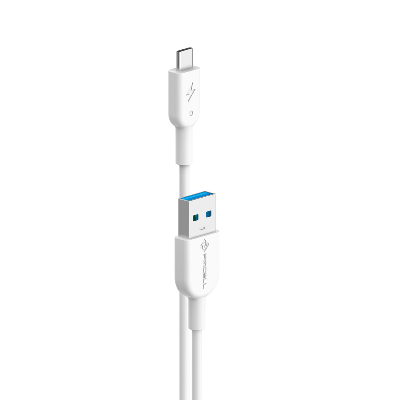 CABO USB TIPO C 2M - PMCELL SOLID977 CB-11
