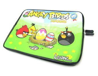 Capa para Notebook Estampada 13 Angry Birds