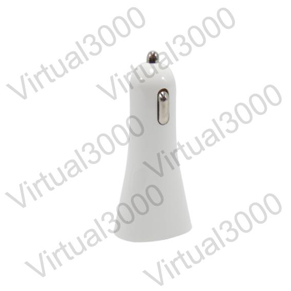 Carregador USB Universal Duplo