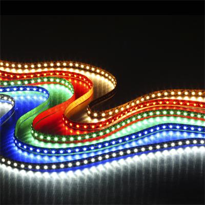 Fita de LED 5M 12V Branco Morno (60 led/m) SMD 3528