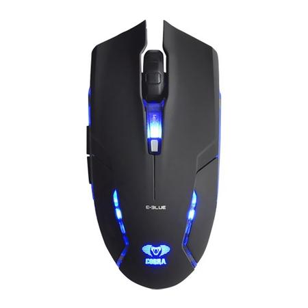 Mouse E-blue Cobra II Pt 52517