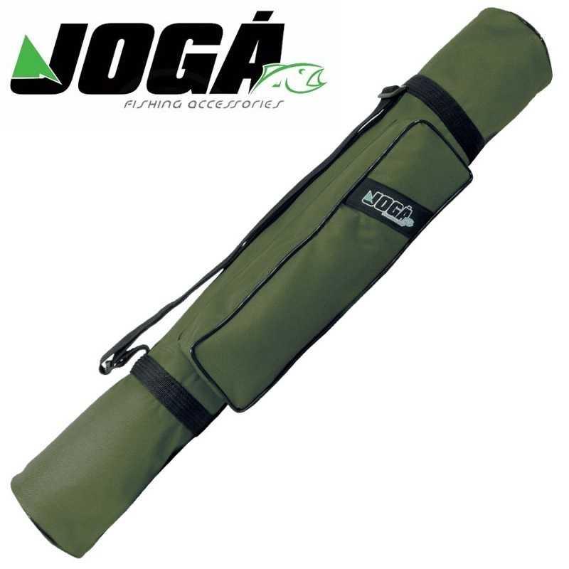 Bolsa porta varas com bolso lateral e al a jog 1 20 for Porta 1 20