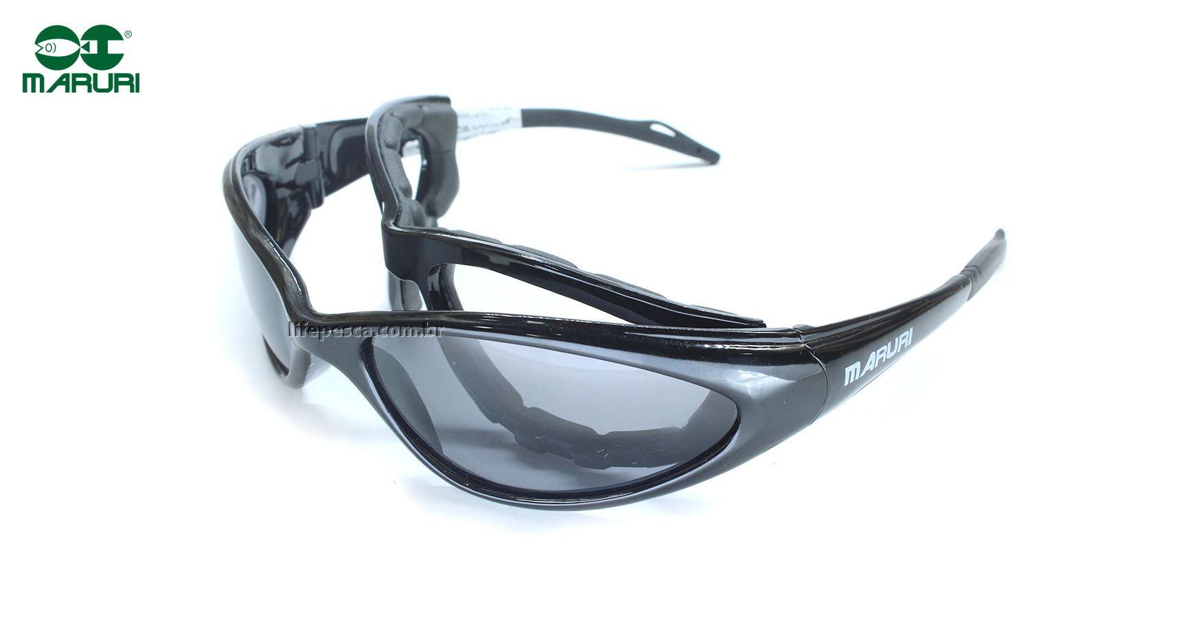 b2d75f28c Óculos para Pesca Polarizado Maruri - AP0913-S15 - LIFE PESCA - Sua Loja de  Pesca, Camping e Lazer