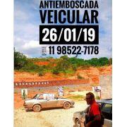 CURSO  ANTIEMBOSCADA