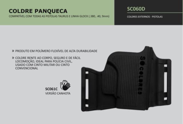 COLDRE PANQUECA