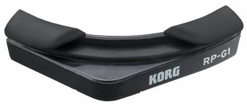 Afinador Korg P/ Violão - Rimpitch-RP-G1