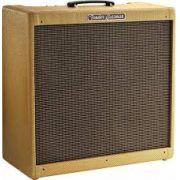 Amplificador Fender Vintage Reissue '59 Bassman com Hard Case