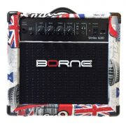 Amplificador Borne Para Guitarra Strike G30 London